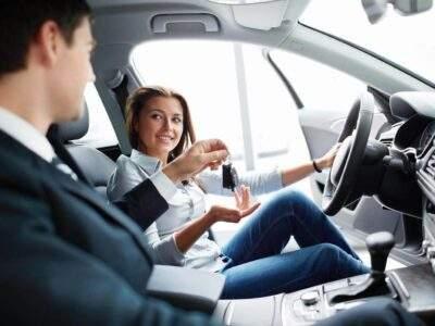 Рейтинг наиболее надежных автомобилей